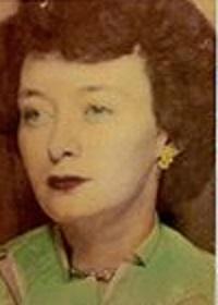 Lottie 'Jane' Smith, 80, enjoyed watching her garden evolve