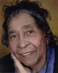 Martha R. Epps