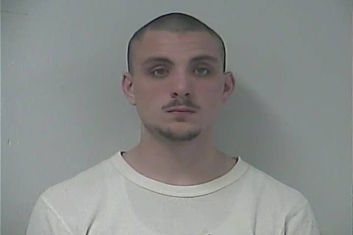 Wright Bernard Raynor (Pamunkey Regional Jail)