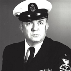 Roy Keith Willey