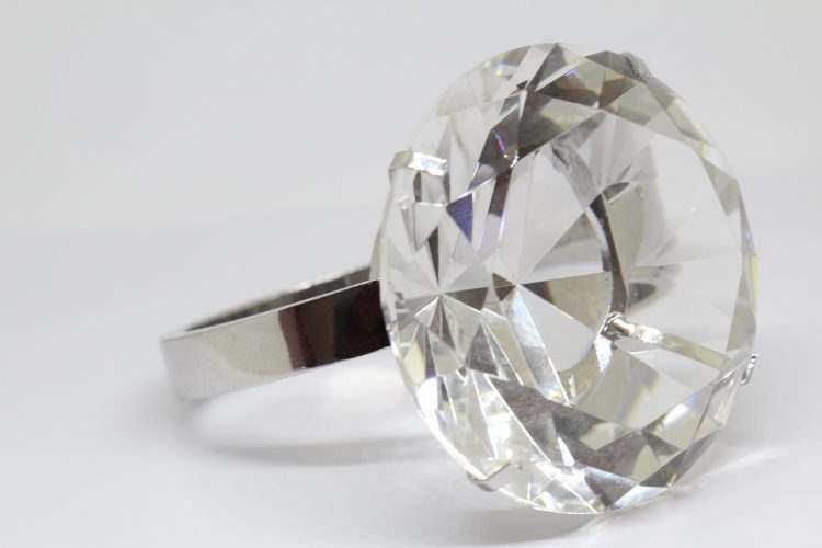 A fight over a ring on Valentine's Day resulted with three arrests, including two for domestic assault and one for breaking and entering and destruction of property, police say. (file photo)