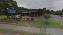 Travelodge on Bypass Road in York County (Courtesy Google Maps)