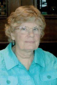 Barbara Ann Stoddard