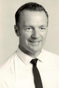 James William 'Jim' Burns III