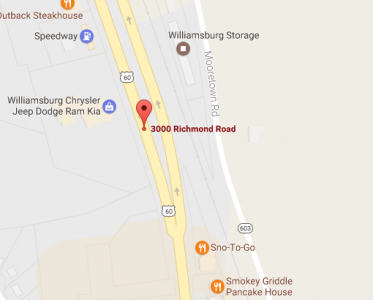 (Courtesy of Google Maps)