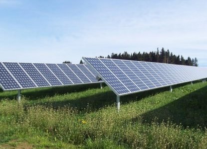 Norge solar farm: Still no site plans, Dominion says it won