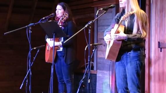 Joan Baez, Joni Mitchell tribute band to perform at Williamsburg Regional Library