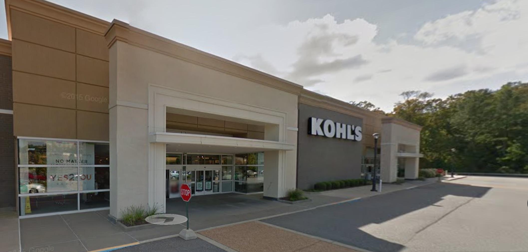 Kohl's, shoplifting, Williamsburg