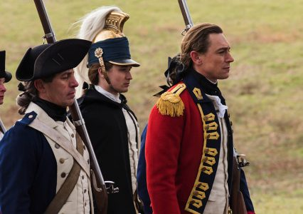 TRAFFIC ALERT: 'Turn' filming causes all-day road closures in Yorktown
