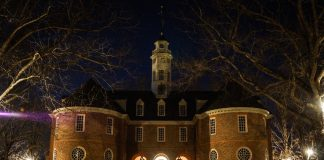 Colonial Williamsburg has its own ghost tours, but paranormal investigators have been left out of the story. (Colonial Ghosts/Facebook)