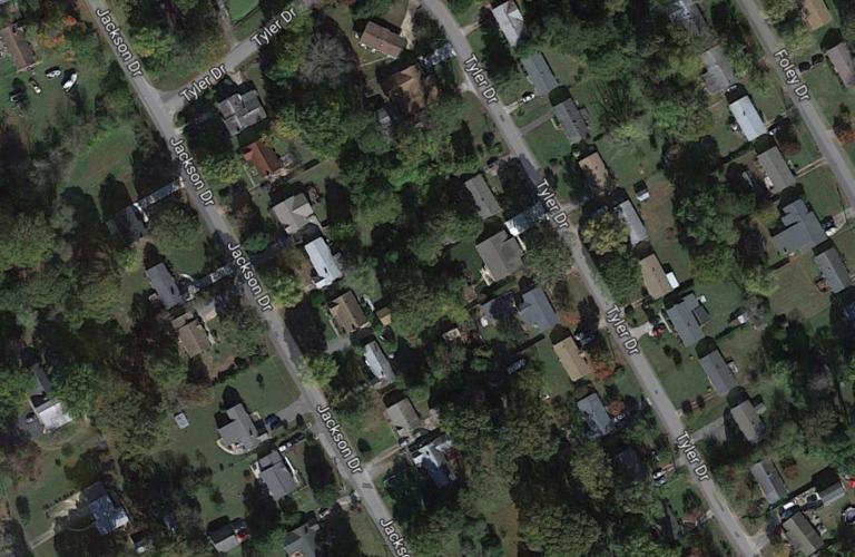 Kid Shot Google Maps on web shots, google satellite shots, google street view shots, instagram shots,