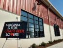 Billsburg Brewery is at the James City County marina. (Andrew Harris/WYDaily)