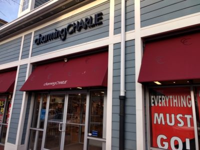 Charming Charlie To Close Its New Town Shop Williamsburg Yorktown