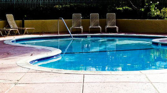 Man charged after taking 50 000 from governor s land homeowner for pool work not finishing job for According to jim the swimming pool