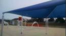 The new splash pad at Chickahominy Riverfront Park. (Photo Courtesy/Brandy Centolanza)