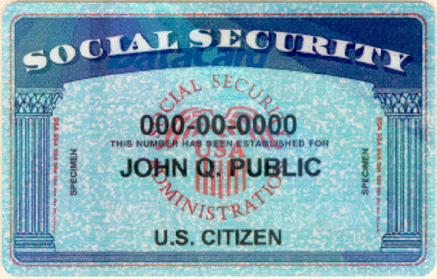 Lost your Social Security card? Now you can replace it without ...