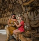 The Jamestown Settlement is unveiling new programming. (Courtesy of Jamestown Settlement)