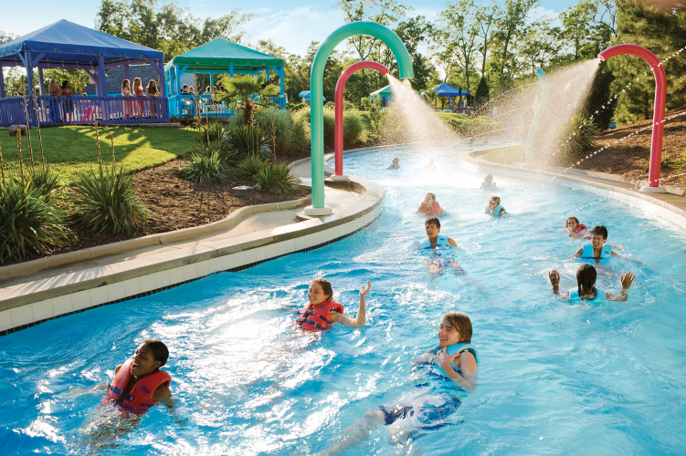 Water Country Busch Gardens Offer Special 2 Park Fun