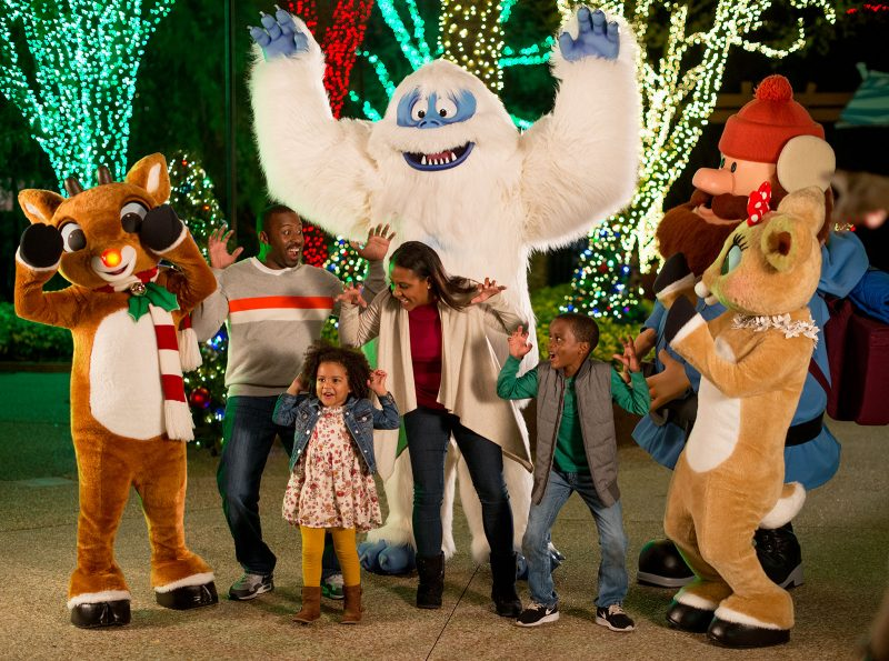 Busch Gardens Christmas.It May Be August But We Re Already Talking About Busch