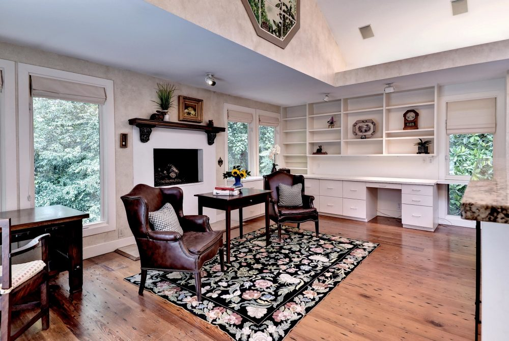 Where We Live: A Carlton Abbott-designed home near William & Mary ...