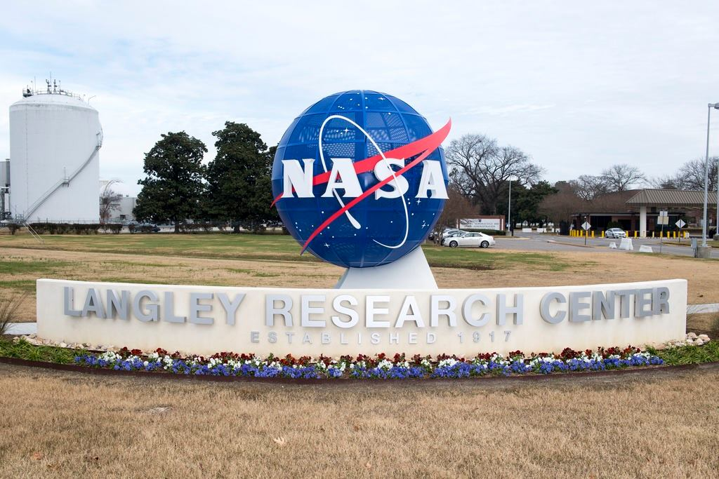 Here's how you can tour NASA Langley from your sofa ...