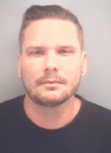 Matthew Steven Cooley in 2017 (Southside Daily photo/Courtesy of the Virginia Beach Police Department)