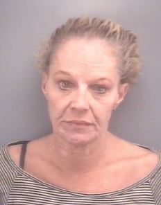 Shannon Hodgson Cox in 2017 (Southside Daily photo/Courtesy of the Virginia Beach Police Department)