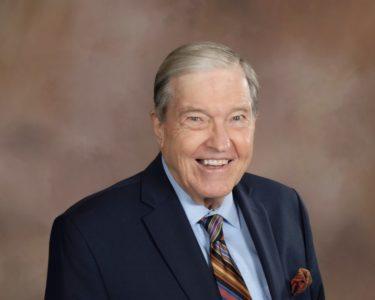 Julian H. 'Harold' McKeithen Jr.
