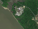 HRSD has said it requires additional land adjacent to its Williamsburg Treatment Plant, at 300 Ron Springs Drive, to add the advanced treatment facilities. (WYDaily/Courtesy Google Maps)