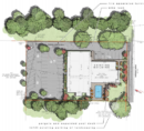"""Econo Lodge off Second Street is proposing converting its 48 hotel rooms into 42 """"adaptive"""" housing units. City Council approved their request Thursday. (WYDaily/Courtesy City of Williamsburg)"""
