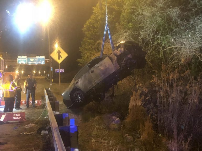 Two separate crashes in Newport News kill 2 people