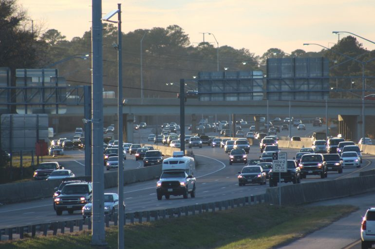VDOT lifts lane closures for Memorial Day Weekend
