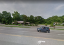 The Tequila Rose sits vacant on Merrimac Trail in James City County in a June 2018 Google Maps image. (WYDaily/Courtesy of Google Maps)