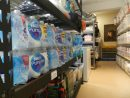 The Williamsburg House of Mercy's pantry carries much more than just food. (WYDaily file)