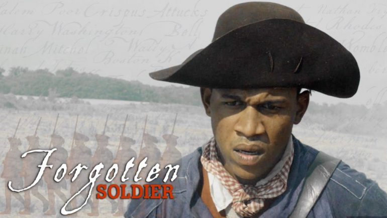 """""""Forgotten Soldier"""" will open June 29 at the museum, 200 Water Street in Yorktown, discussing the experiences of African-American soldiers and their roles during the American Revolution. (WYDaily/Courtesy of Jamestown-Yorktown Foundation)"""