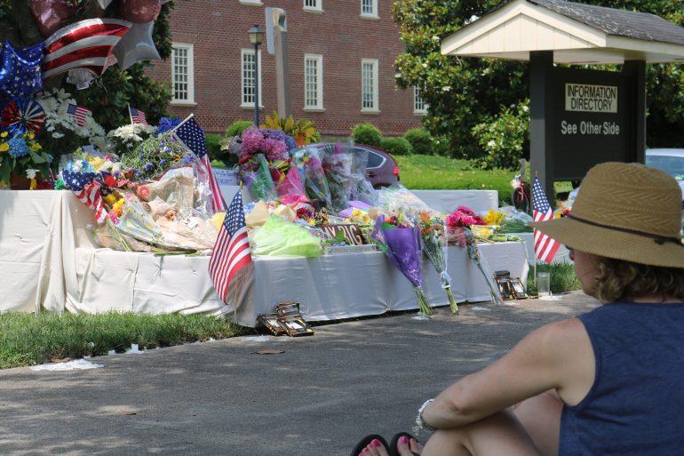 Icymi In Hampton And Newport News Virginia Beach Mass Shooting