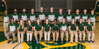 William & Mary Athletics is investing in the health and well-being of its students, with a growing team of high-performance and medical professionals. (WYDaily/Courtesy of Jim Agnew)