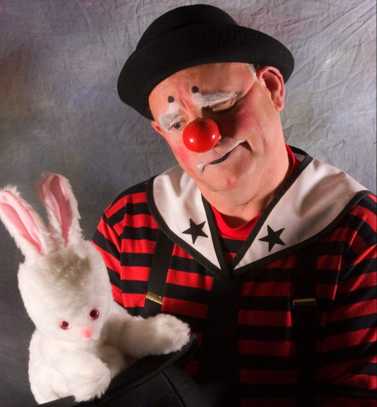 Simply Put There S Going To Be A Bunch Of Clowns In Williamsburg Williamsburg Yorktown Daily
