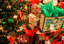 Here are some tips for buying Christmas gifts on a budget. (WYDaily/Pixabay)