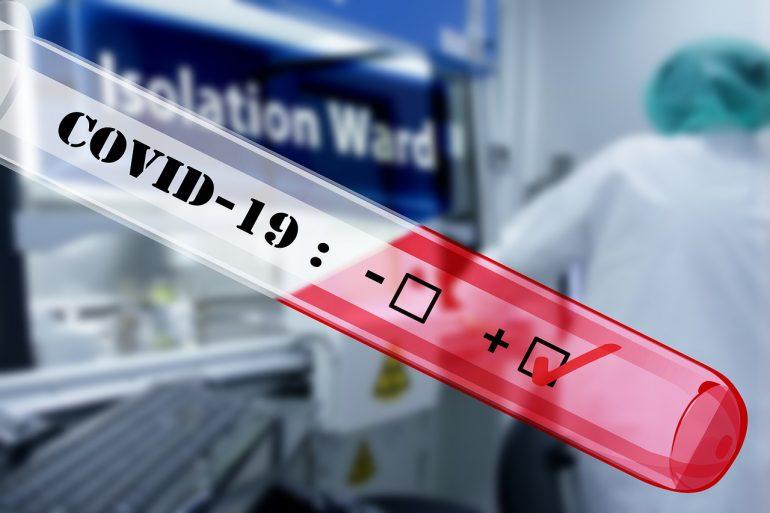 VDH: James City County now has 7 'presumptive positive' coronavirus cases class=