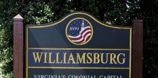 """The Williamsburg City Council met virtually on Thursday to join William and Mary's """"Healthy Together: A Community Commitment"""" to slow the spread of the coronavirus. (WYDaily/Joint Base Langely-Eustis)"""