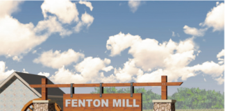 Fenton Mill is a proposed residential community in the Lightfoot area of York County (WYDaily/ Courtesy of LPDA)