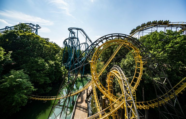 Busch Gardens Williamsburg 2022 Calendar.It S Phase 3 And Busch Gardens Williamsburg Remains Closed Local Park Officials In Discussions With The Governor Williamsburg Yorktown Daily