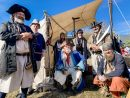 Yorktown Market Days will be hosting various Pirate Invasion activities along with extended market hours this Saturday. (WYDaily/Courtesy York County)