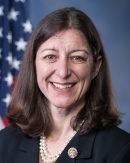 Democrat incumbent Rep. Elaine Luria beat out Republican challenger Scott Taylor for the 2nd Congressional District seat on Nov. 3, 2020. (WYDaily/ Courtesy of Wikipedia Commons)