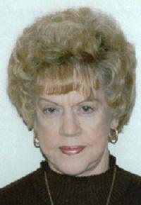 Doris Ann Garnett