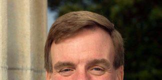 Sen. Mark Warner. (WYDaily file/Courtesy of Wikipedia)