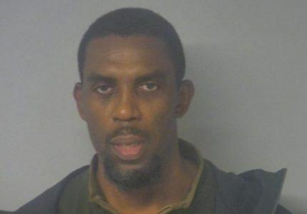 Shawn Lamonte Robinson, 47. WYDaily/ Courtesy of VPRJ)