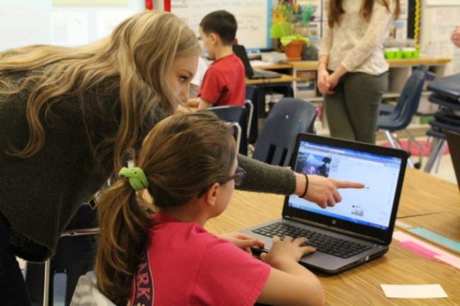Girls Who Code is going on at the York County Libraries starting Jan. 20 through March 23, for girls in third through fifth grade. (WYDaily/ File photo)