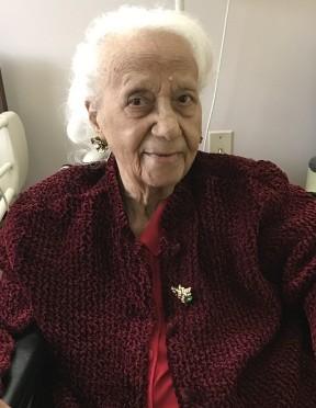 Hattie Ethel (Butcher) Bowman, 107, Beloved Matriarch, Career Educator